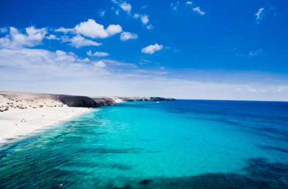 Mar de Lanzarote