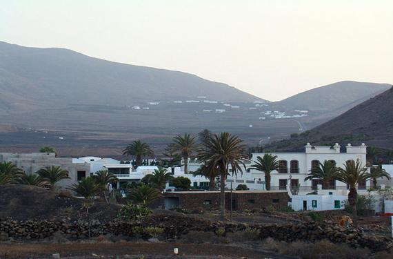 Municipio de Yaiza