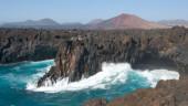 vista previa del artículo La isla de Lanzarote, naturaleza y belleza