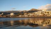 vista previa del artículo Playa de Las Américas en la isla de Tenerife