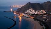 vista previa del artículo El clima de Santa Cruz de Tenerife