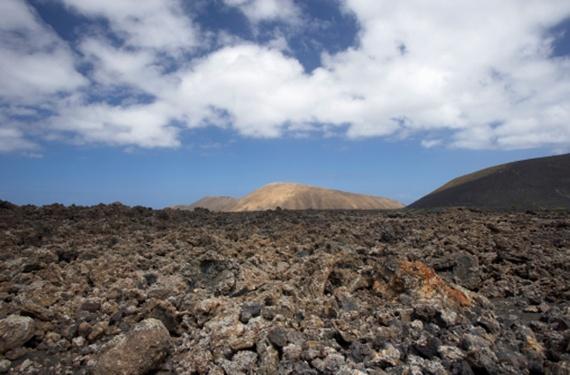 Tierra de Lanzarote