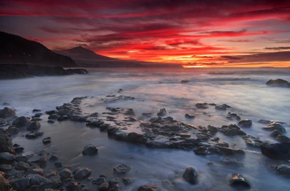 Playa de Tacoronte