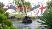 vista previa del artículo Artes plásticas en Canarias