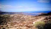 vista previa del artículo De turismo por Arico en la isla de Tenerife