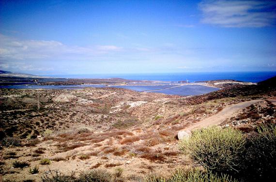 Costa de Arico
