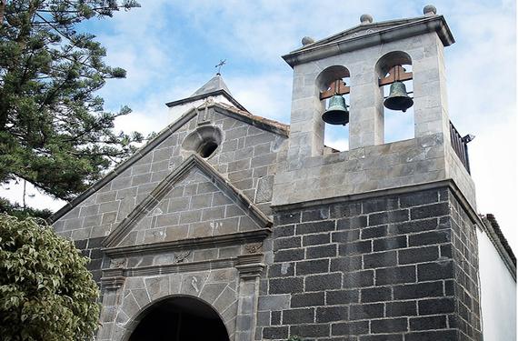 Iglesia de Santa Úrsula