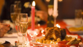 vista previa del artículo Disfrutar de la buena mesa en Navidad