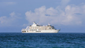 vista previa del artículo Las diversas compañías de cruceros transatlánticos