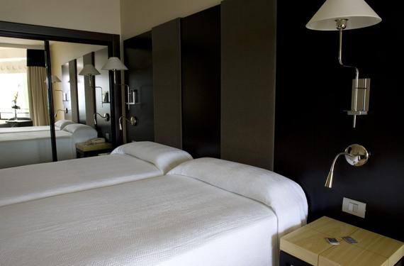 Foto de la habitación
