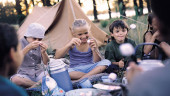 vista previa del artículo Vacaciones en camping, convivencia y proximidad