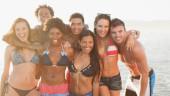 vista previa del artículo Ayudar a los demás durante las vacaciones