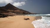 vista previa del artículo Descubriendo la playa de Cofete en Fuerteventura