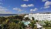 vista previa del artículo Hipotels La Geria en Lanzarote