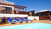 vista previa del artículo Villas Brisa Papagayo en Lanzarote