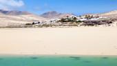 vista previa del artículo Ocio y cultura en Playa de Jandía en Fuerteventura