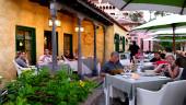 vista previa del artículo Comida y Restauración en la isla de Tenerife