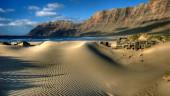 vista previa del artículo El paisaje de Lanzarote