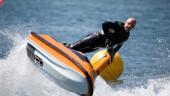 vista previa del artículo La práctica del Jet ski en Tenerife