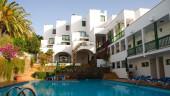 vista previa del artículo Aparthotel Esquinzo y Monte del Mar en Fuerteventura