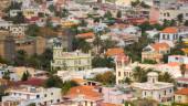 vista previa del artículo Las Palmas de Gran Canaria, la capital de la isla