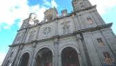 vista previa del artículo La Catedral de Santa Ana en Vegueta