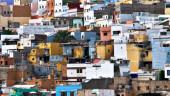 vista previa del artículo El centro de Las Palmas de Gran Canaria