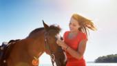 vista previa del artículo Equitación en Gran Canaria