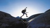 vista previa del artículo Montañismo en Gran Canaria