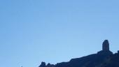 vista previa del artículo Tejeda en la isla de Gran Canaria