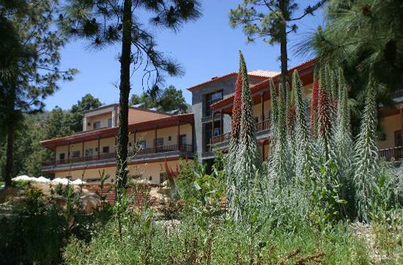 Hotel Villalba