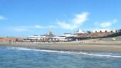 vista previa del artículo La costa de Meloneras en Gran Canaria