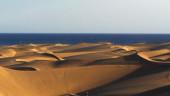 vista previa del artículo De excursión por Maspalomas en Gran Canaria