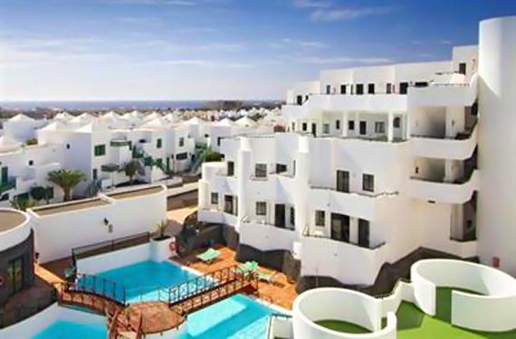 Apartamentos Tabaiba