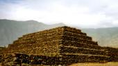 vista previa del artículo Las pirámides de Güímar en la isla de Tenerife