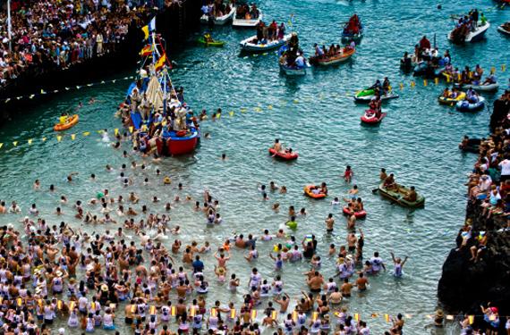 Fiesta popular