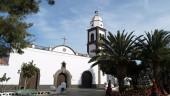 vista previa del artículo Iglesia de San Ginés en Lanzarote