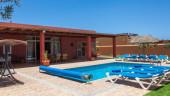 vista previa del artículo Villa Romana en Fuerteventura