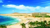 vista previa del artículo De vacaciones en Corralejo, en la isla de Fuerteventura