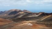 vista previa del artículo Lanzarote, un clima ideal y un paisaje único